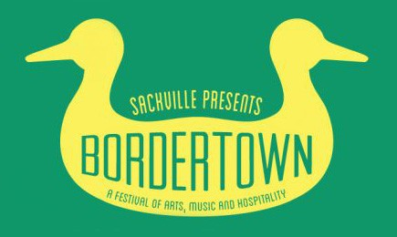 Bordertown logo