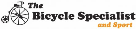 Bicycle Specialist Logo